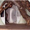 Maquette of Bag End  2