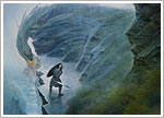 Beowulf by artist John Howe