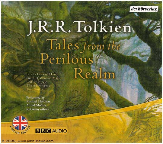 On Fairy Stories – An Essay by Tolkien