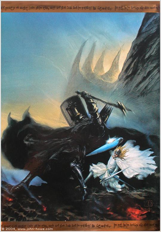 Silmarillion -