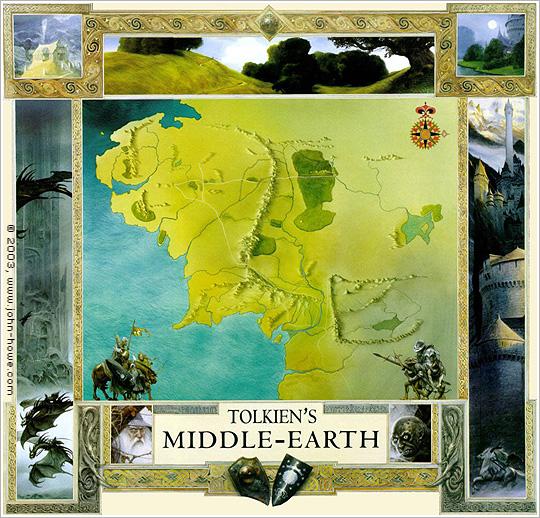 elves in the hobbit, lotr in the hobbit, gollum in the hobbit, aragorn in the hobbit, arwen in the hobbit, the shire in the hobbit, rivendell in the hobbit, on s in the hobbit map of middle earth tolkien