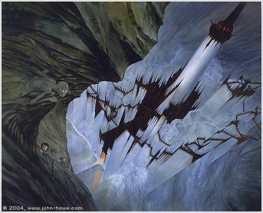 323 best images about Best of John Howe on Pinterest